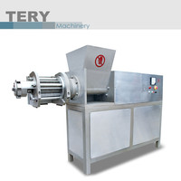 Chicken meat bone meal meat deboner machine for making sausage ,burger,and so on