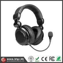 Light weight design 2.4G cheap wireless headphone