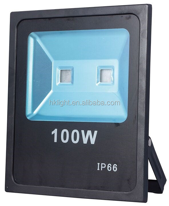 Factory Price Outdoor 50w 100w COB UV LED Floodlight