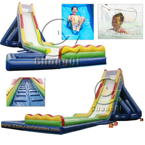 hot sale giant inflatable water slide for adult giant inflatable slide