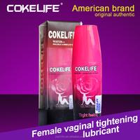 2015 Best Sell! Female lubricant hymen vaginal tightening gel