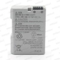 New Full Decoded Digital Camera Battery for EN-EL14a EL14a for D3200