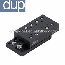 dup DRM High accuracy Crossed roller slide way unit Linear slide table