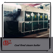 China industrial portable steam boiler price / commercial boiler prices