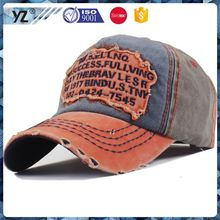 Factory sale novel design plaid custom baseball cap Fastest delivery
