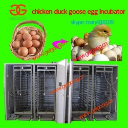automatic chicken egg incubator hatching machine/chicken egg laying machine/quail egg hatching machine