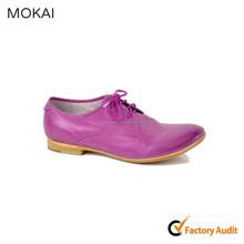 NINA 02-Fuxia comfortable footwear china wholesale shoes