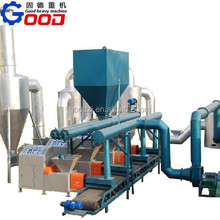 Factory directly offer low price wood pellet machine biomass fuel pellet mill