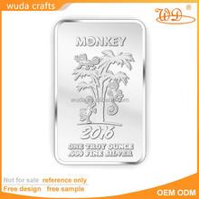 designer torchbearers silver custom statue of liberty gold power bank silver plated oz gram bullion bars