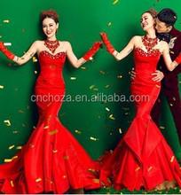 Z59061A NEWEST HOT SALE WOMEN WEDDING DRESS