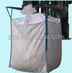 1 ton big bag double warps fabric,any color chosen, UV treated, ISO9001 certification AP2