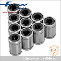 New Durable Good Metal LM30UU 30mm Linear Ball Bearing Bush Bushing