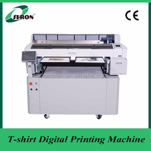 Dtg t shirt printer printer t shirt with reasonable for T shirt printer price
