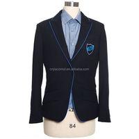 school uniform blazer,teachers uniform in school