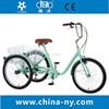 2015 Steel 6 Speed Tricycle / Trike / new model tricycle/three wheel bike