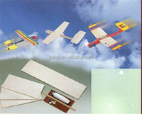 balsa wood model airplanes