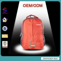 New design laptop backpack custom laptop bag for men 15.6 inch laptop bag