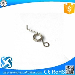 stainless steel mini customized lawn mower torsion spring