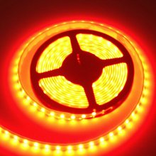 new product! Best Seller !! 2012 waterproof SMD 5050 Flexible led strip