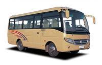 Yutong bus 18 seat mini bus price China mini bus ZK6608D mini coach