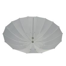 Godox 60'' 150cm Studio Translucent White Soft Diffuser Umbrella for Photography Flash Strobe