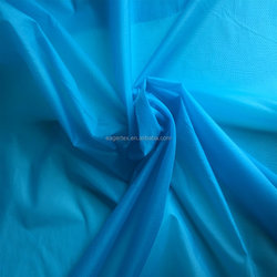 20d silicone coated ripstop nylon fabric