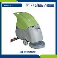 floor washing machine,fregadora,marble floor scrubber, walk behind floor cleaning equipment