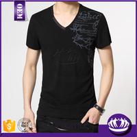 china wholesale cheap creatively designed super soft t-shirt korea design