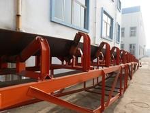 Belt conveyor (large obliquity belt conveyor) DTL series