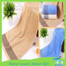 China wholesale bath towels, 100% cotton terry bath towel brands