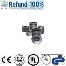 Wholesale magnetic stainless steel spring form