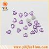 Low price clothing heat transfer rhinestone accessories