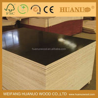 slotted construction plywood