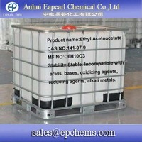 Hot sale ethyl acetoacetate organic chemical for bottle