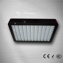 High efficient agricultural mars ii 1600w led grow light hydroponic greenhouse systems 500w led grow light