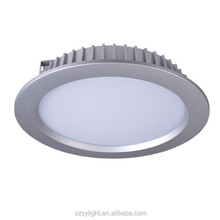 Rise Lighting MOON SERIES ul listed led downlight SMD led lamp 28w 20w 18w 12w 8w with CE ROHS SAA TUV UL---Fiona