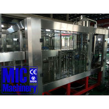 MIC Micmachinery well received 2000BPH-24000BPH mineral water filling machine price for 500ml with CE