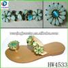 Popular Upper Toe Shoes Buckle,Decorative Shoe Buckles For Flip Flops