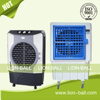 2015 New 70L tank AC&DC portable water air cooler