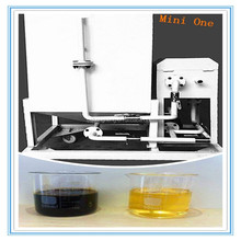 Micro-filtration Small Oil Refinery For Sale