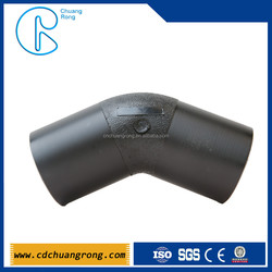 large-diameter gas pipe forged fitting elbow