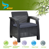 Leisure Waiting Rattan Wicker Furniture Phlebotomy Used Church Chairs For Church Sale