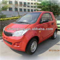 China manufacturer 4x4 Mini Electric Car
