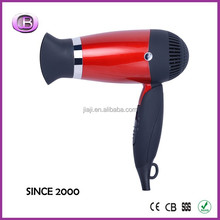Chinese factory houseware hair dryer international travel