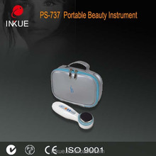 PS-737 Handheld personal facial skin care massager made in China