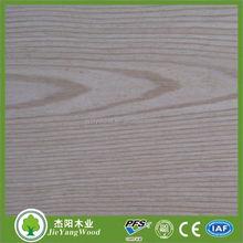 china ash plywood good quality 1.6mm natural ash