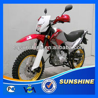 SX250GY-9A 200CC Hot Sell Dirt Bike Motorcycle