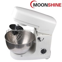 mixer for meat