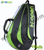 Professional sports custom tennis bag