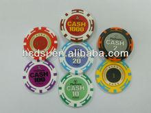 First-class poker chips,Custom souvenir poker chips,Custom poker chips
